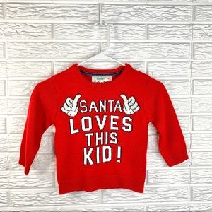 Vintage Rebel by Primark Christmas Sweater